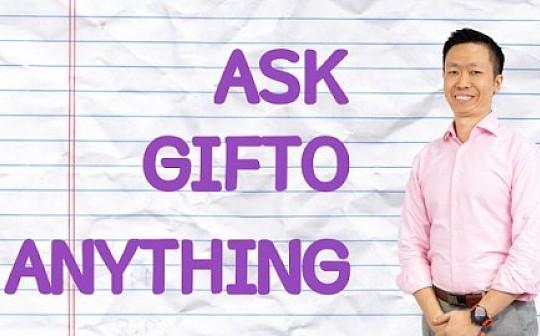 2.18 GIFTO周报 E-commerce情人节活动 本周AGA问题征集中