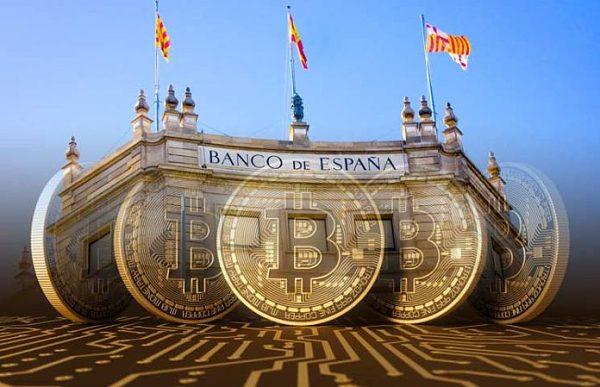 西班牙央行:比特币支付系统效率低下
