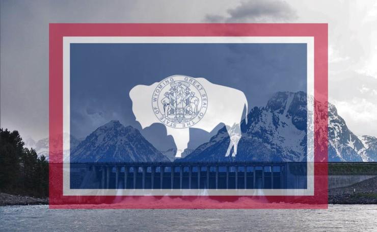怀俄明州通过两项区块链法案