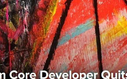 以太坊核心开发人员 Afri Schoedon 宣布退出社交平台