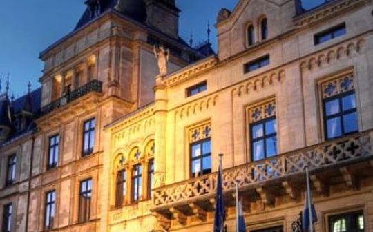 卢森堡通过法案给予区块链证券相应法律地位