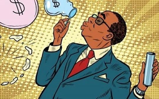 美国国债总额突破22万亿美元 这就是世界需要比特币的原因