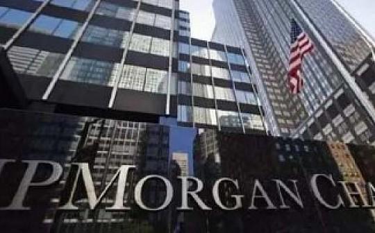 区块链金融帝国初现:170家全球银行愿意加入摩根大通稳定币网络