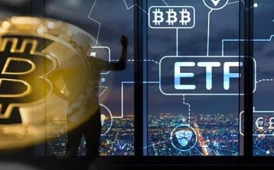 VanEck比特币ETF提案今日将公布 日本银行公开央行数字货币工作文件
