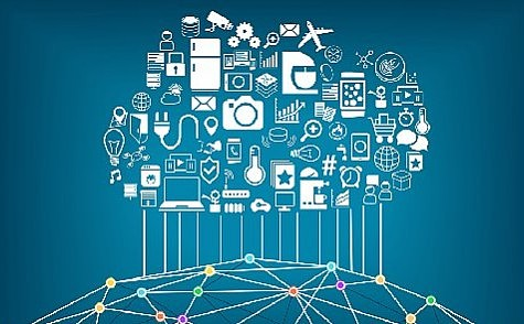 GalaxyData Chain银河数据链--用区块链链接未来物联网数据