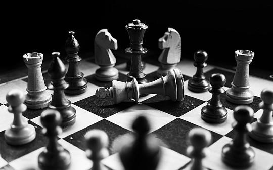 最新调查:企业未做好部署区块链技术的准备
