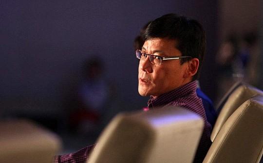 李国庆公开信官宣离开当当 出任区块链公司CEO