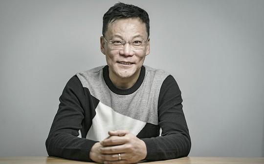 李国庆:去年投资了CRYSTO 书友会也将应用区块链技术
