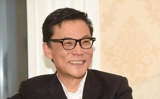互联网老兵李国庆投身区块链寻找第二春
