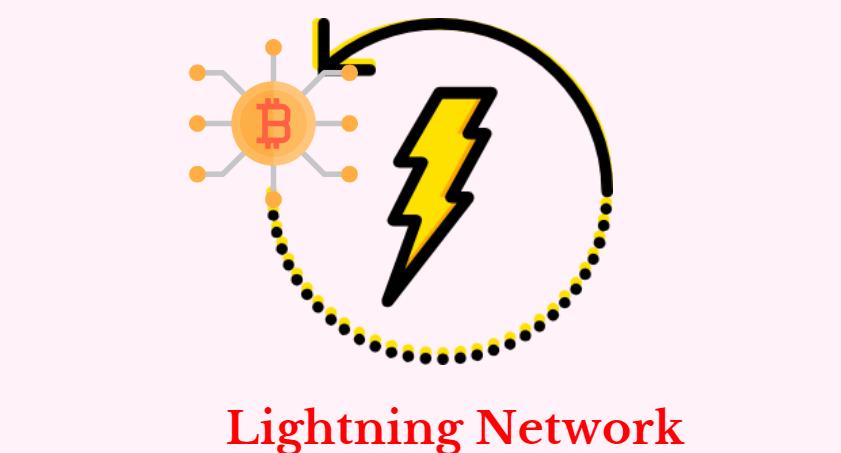 我已经用闪电网络赚到比特币了 你还不快来了解下闪电网络是什么
