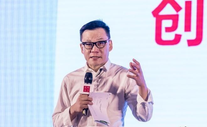 金色早报-李国庆离职当当 加入区块链行业