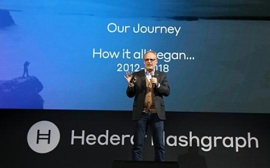 Hedera Hashgraph首届年度峰会在首尔举行,宣布首批理事会成员