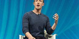 扎克伯格考虑利用区块链实现Facebook的去中介登录