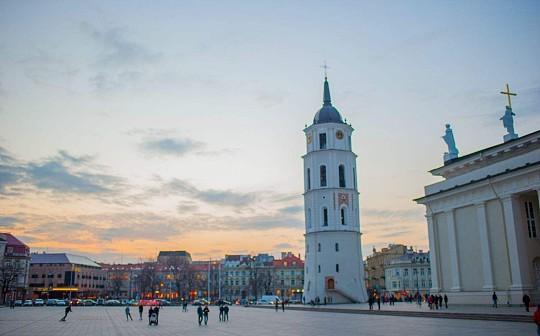 监管规则明确 立陶宛央行发布虚拟资产与ICO新规