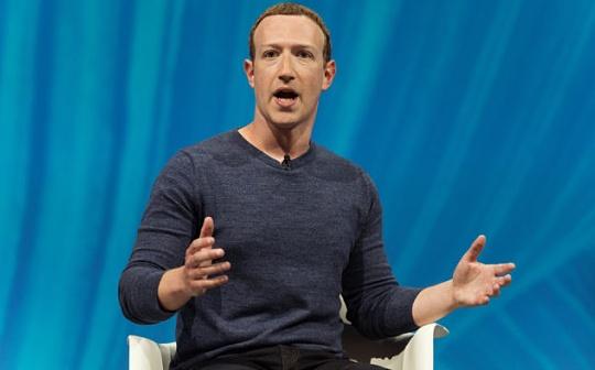 """""""发币""""蔚然成风 Facebook有望推出Facecoin"""