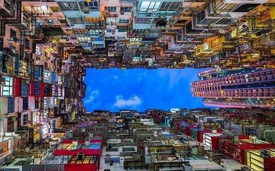 为打破香港买房流程痛点 郑裕彤家族做了个区块链应用
