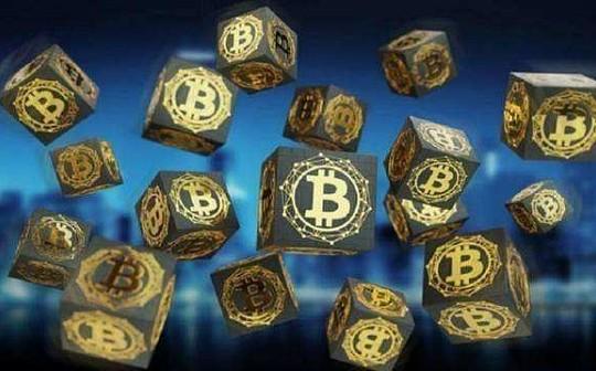 比特币交易量创9个月新高 未来可能重拾4200美元关口?