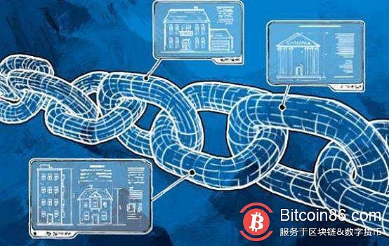 The central bank's trade finance blockchain platform has exceeded 30 billion yuan in foreign exchange payments.