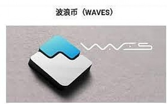 WAVES波币又要起大波动?