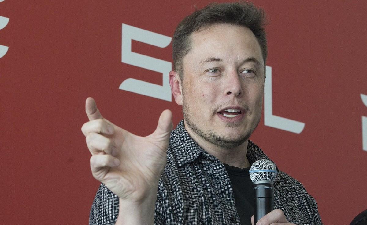 Elon Musk开玩笑:中本聪应获得诺贝尔奖丨Fun twitter