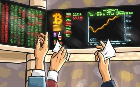 市场回暖的前奏?2019年CME比特币期货合约交易创新高