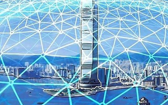 中国银行为房地产买家加入新区块链平台