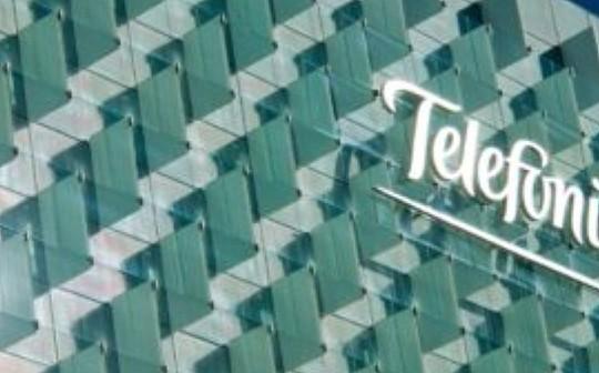 西班牙电信巨头Telefonica试水区块链 允许用户售卖个人信息