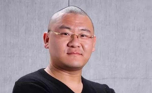 """""""宝二爷""""郭宏才的逆袭"""