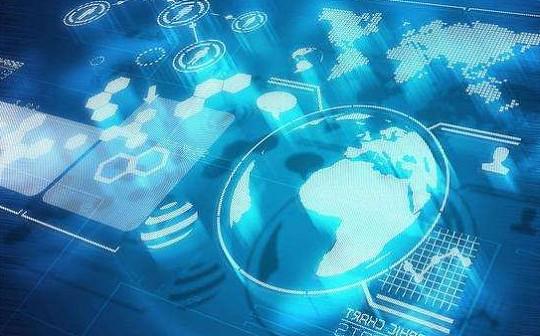 福布斯2019年科技发展预测::云、大数据、AI、物联网和区块链