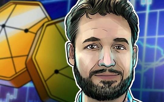 Reddit联合创始人称币圈寒冬消除了投机者 为真正的建设者提供了空间