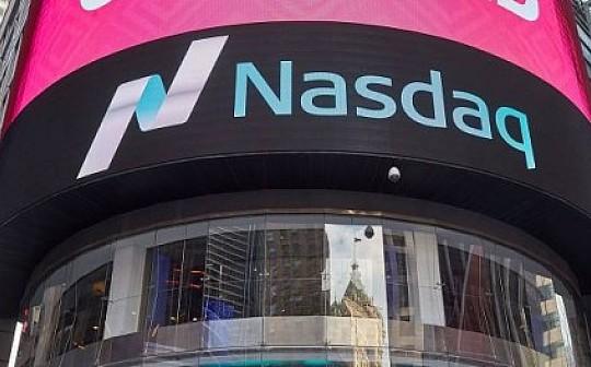 区块链热搜榜 [ 02-26 ] | 纳斯达克证券交易所上线BTC、ETH指数