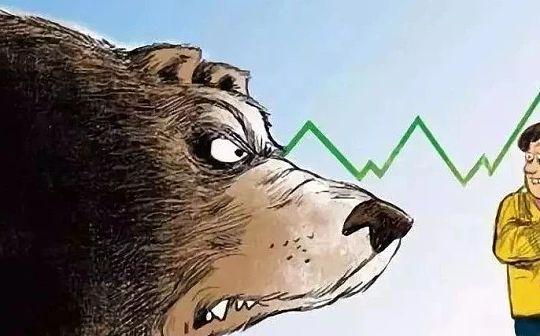 比特币指数上线纳斯达克 熊市的一剂强心针?