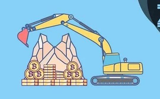 比特币挖坑 电费挖阱:青海淘金的魔幻现实主义故事 | 锌事