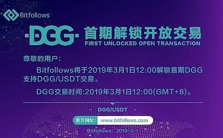 DGG基金通证的诞生开启了通证经济+财富管理跨界融合的新篇章