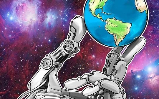 Hired表示 全球对区块链工程师的需求在一年内增长了517%