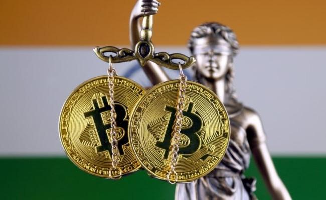 金色早报-印度加密法规审议已处于最终阶段