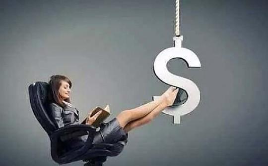 挖了矿WLcoin:多上钱才算是财务自由?