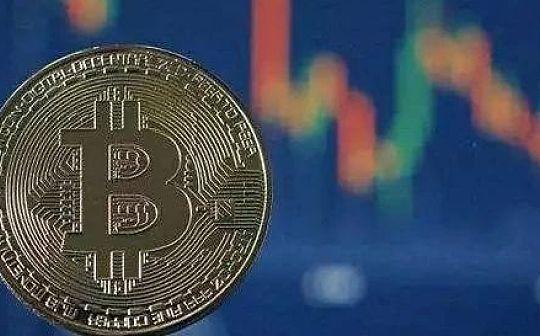 币市怎么了?ETH、EOS跌幅均超5%