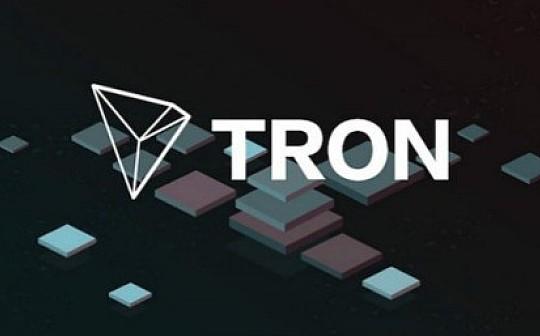 布道区块链 Tron(TRX)硬分叉挑战以太坊(ETH)承诺