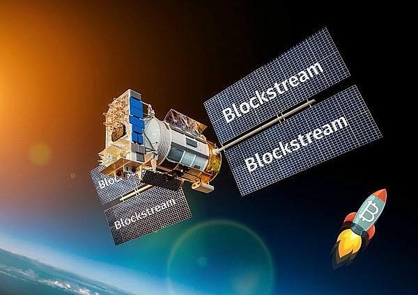 Blockstream发射卫星旨为没有网络的地区服务 用户却用卫星吹牛皮
