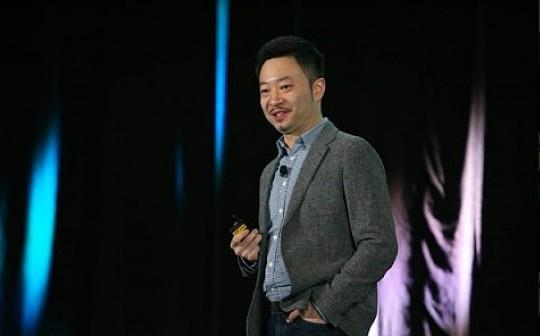 达鸿飞和张铮文在NEO Dev Con 2019上介绍NEO可能的改进