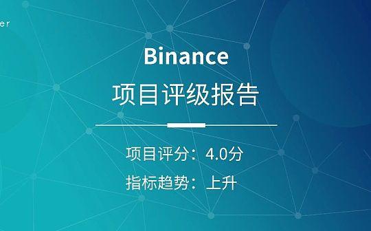 TokenGazer:从Launchpad与BNB引爆市场说起 币安全球化生态布局正逐步形成