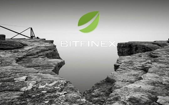 """币安已火到连""""前辈""""都看不下去  Bitfinex也要玩创新"""
