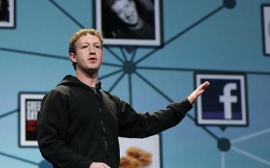 扎克伯格:从未正式对外提及Facebook要发币