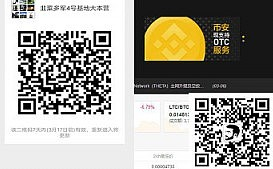 币安网交易所数字货币介绍