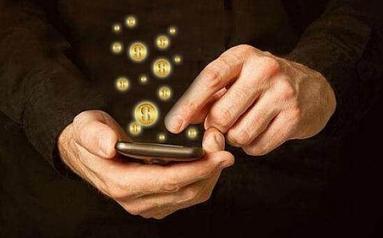 挖了矿WLcoin会不会是下一次实现财务自由的机会