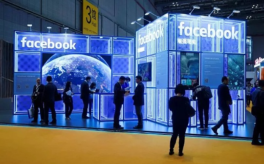 报告:加密货币将为Facebook带来190亿美元营收丨BlockTrain