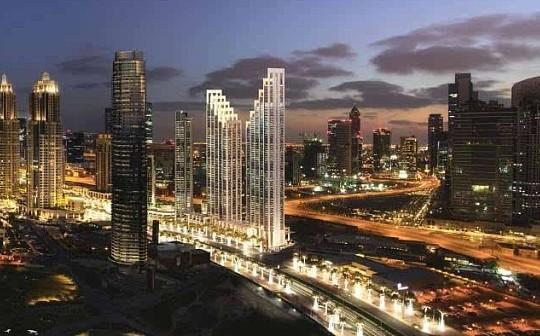 迪拜房地产巨头Emaar将推出ETH代币 考虑在欧洲进行ICO