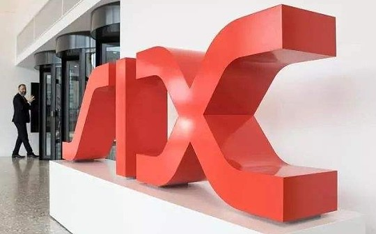 继BTC、ETH之后 瑞士证券交易所SIX推出XRP ETP