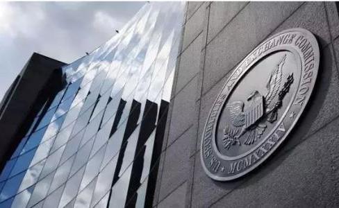 """金色早报-美国SEC主席:数字资产在""""充分""""去中心化后可能不会被视为证券"""